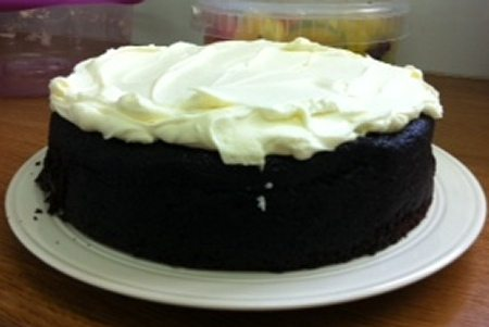 Bake a Chocolate & Guinness Cake for Morning Coffee!