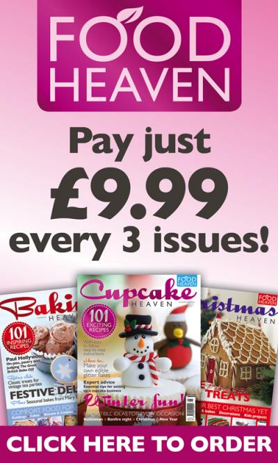 food heaven special offer