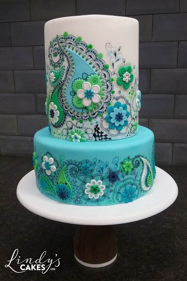 blue-paisley-doodle-cake-by-lindy-smith-from-her-craftsy-class-contemporary-cake-designs